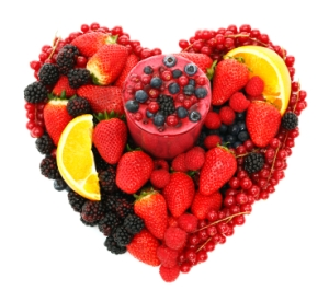 I love fruit