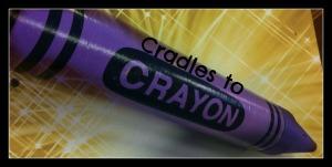 cradels to crayon logo