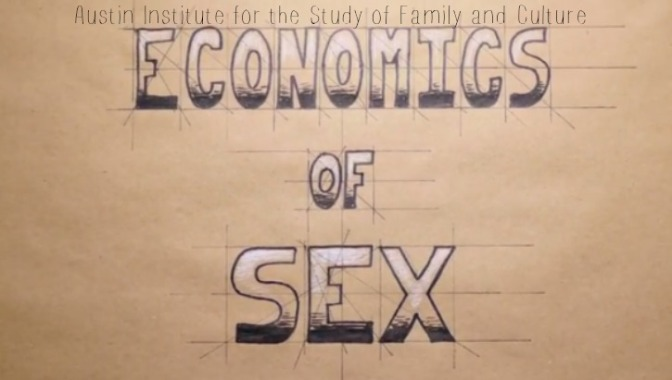 Sex and Economics????