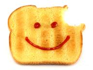 happy-face-and-bread-blink-images