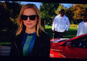 kristen bell on House of Lies