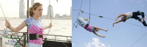 Carrie-Bradshaw-Trapeze