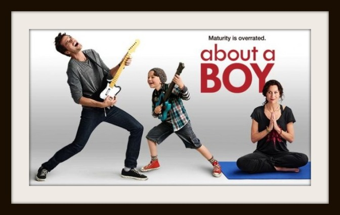 "Five Reasons You Should Be Watching ""About A Boy"""