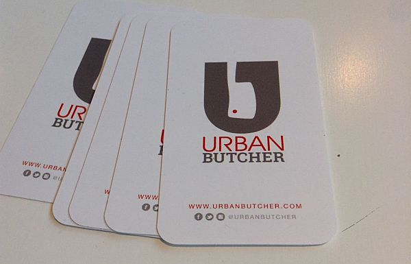 Urban Butcher- The Taste Your Buds Will Never Forget